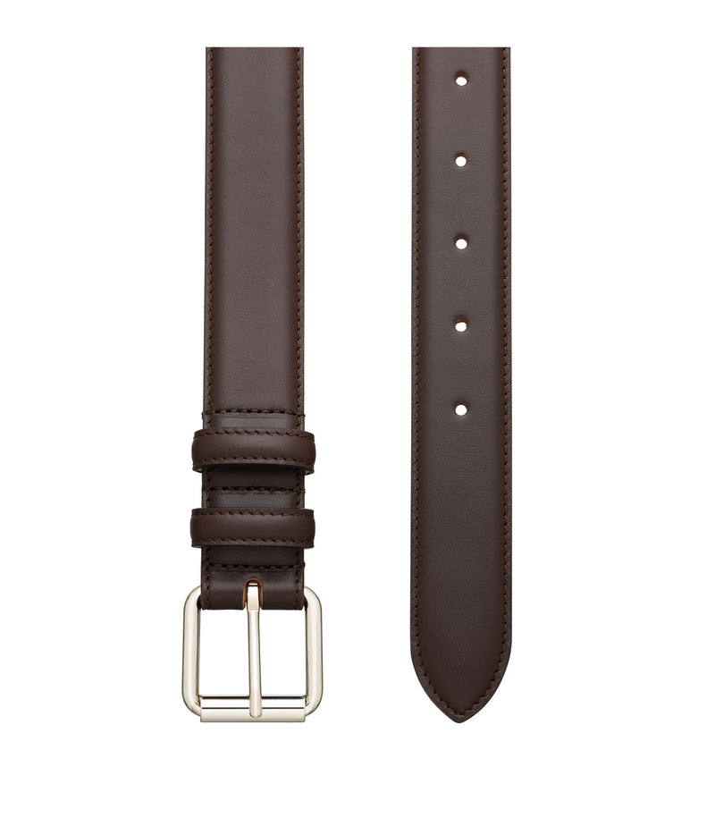 This is the Paris belt product item. Style CAE-3 is shown.