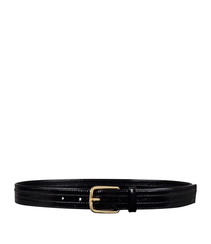 This is the Aude belt product item. Style LZZ-1 is shown.