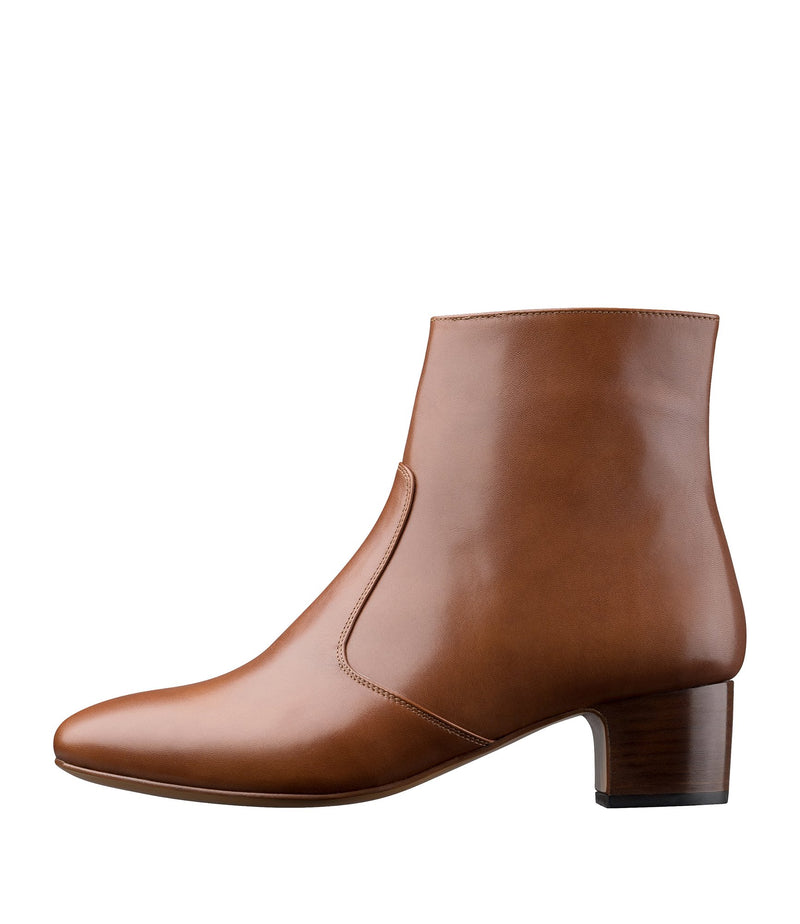 This is the Joey ankle boots product item. Style CAD-1 is shown.