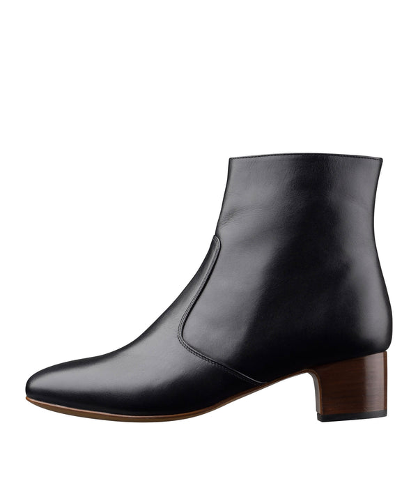Joey ankle boots - LZZ - Black