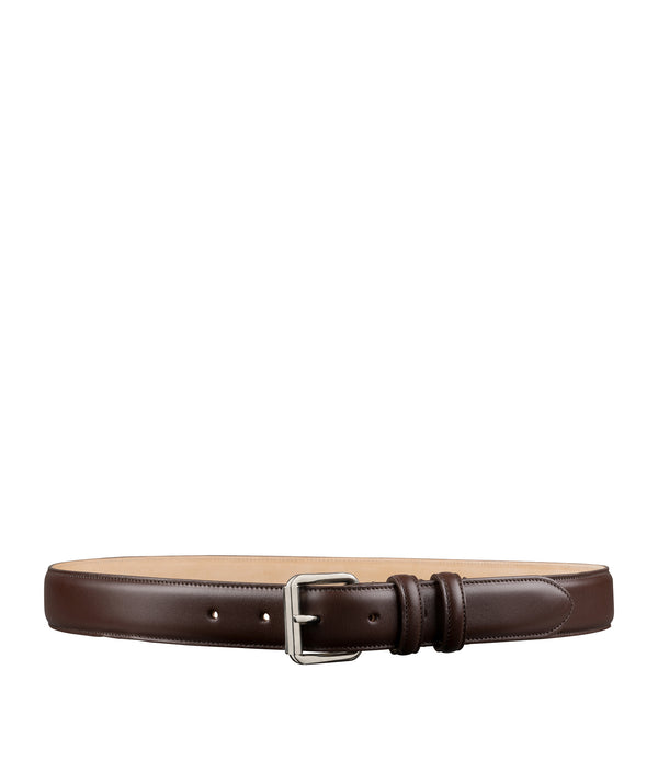Paris belt - CAE - Brown