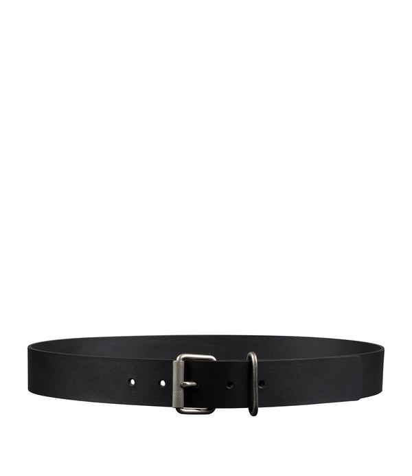 Jim belt - LZZ - Black