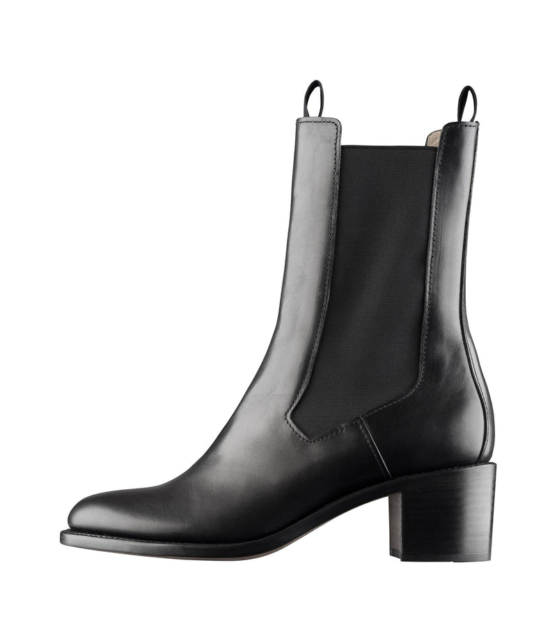 This is the Nicole boots product item. Style LZZ-1 is shown.