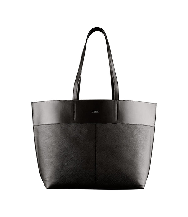 Totally tote bag - LZZ - Black