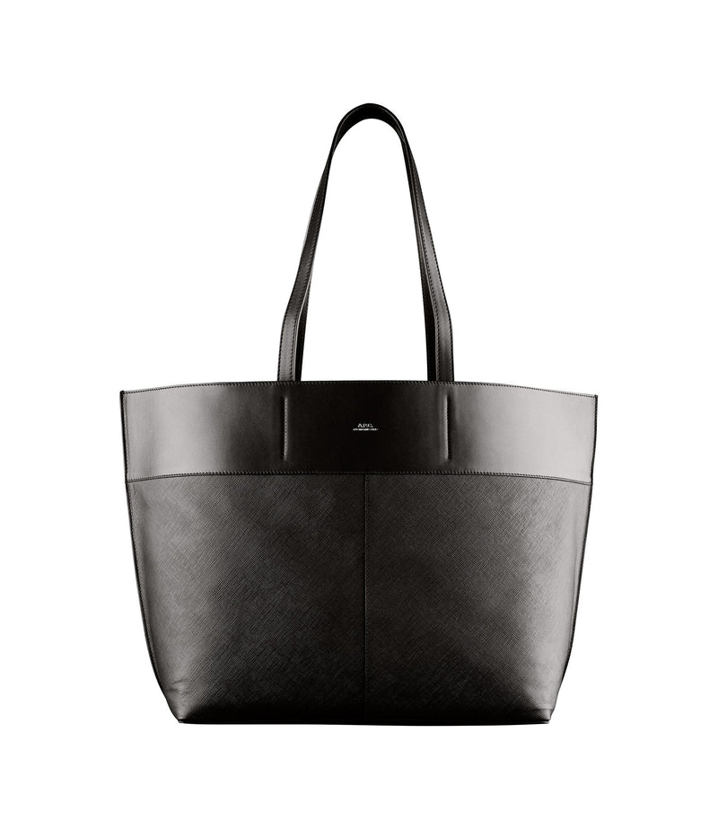 This is the Totally tote bag product item. Style LZZ-1 is shown.