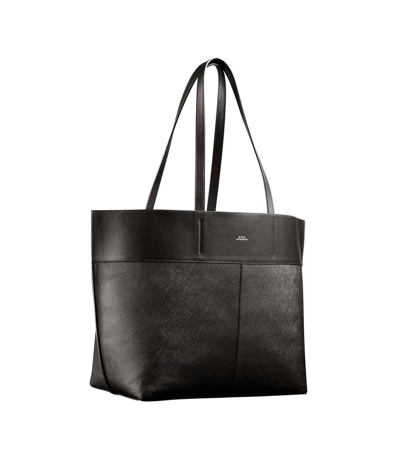 This is the Totally tote bag product item. Style LZZ-5 is shown.