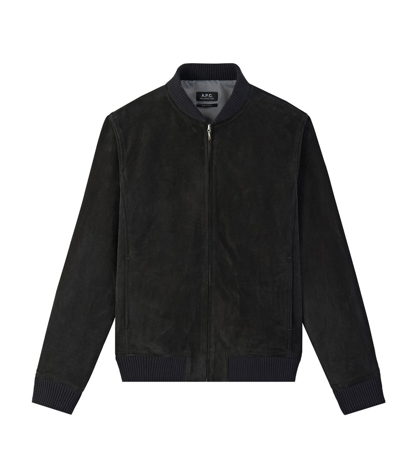 This is the Bryan jacket product item. Style LAD-1 is shown.