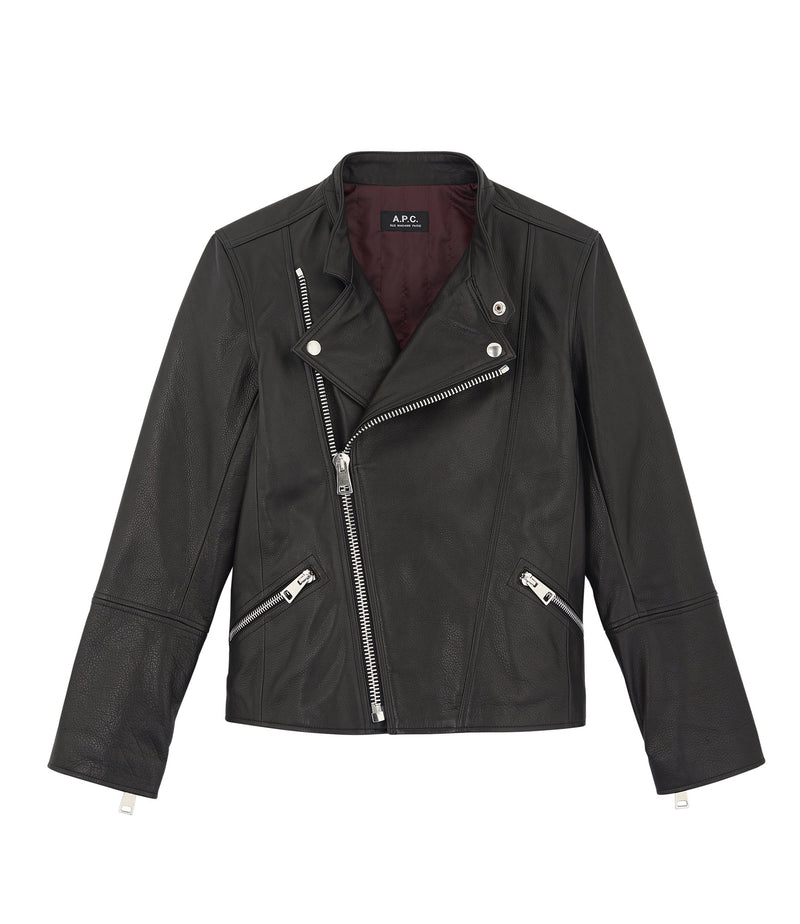 This is the Florence jacket product item. Style LZZ-1 is shown.
