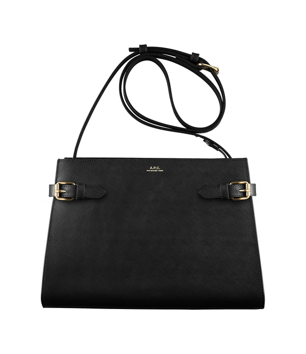 Charlotte bag - LZZ - Black