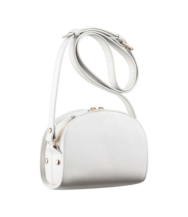 This is the Demi-lune mini bag product item. Style AAB-3 is shown.