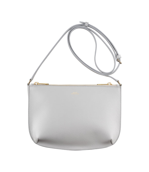 Sarah bag - LAB - Light gray