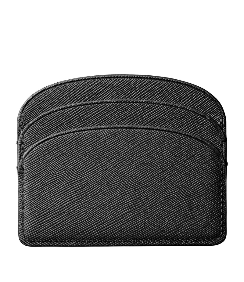 This is the Demi-Lune cardholder product item. Style LZZ-2 is shown.