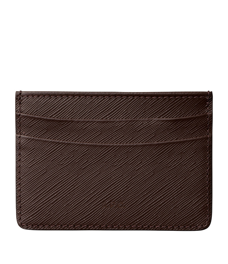This is the André cardholder product item. Style CAI-1 is shown.