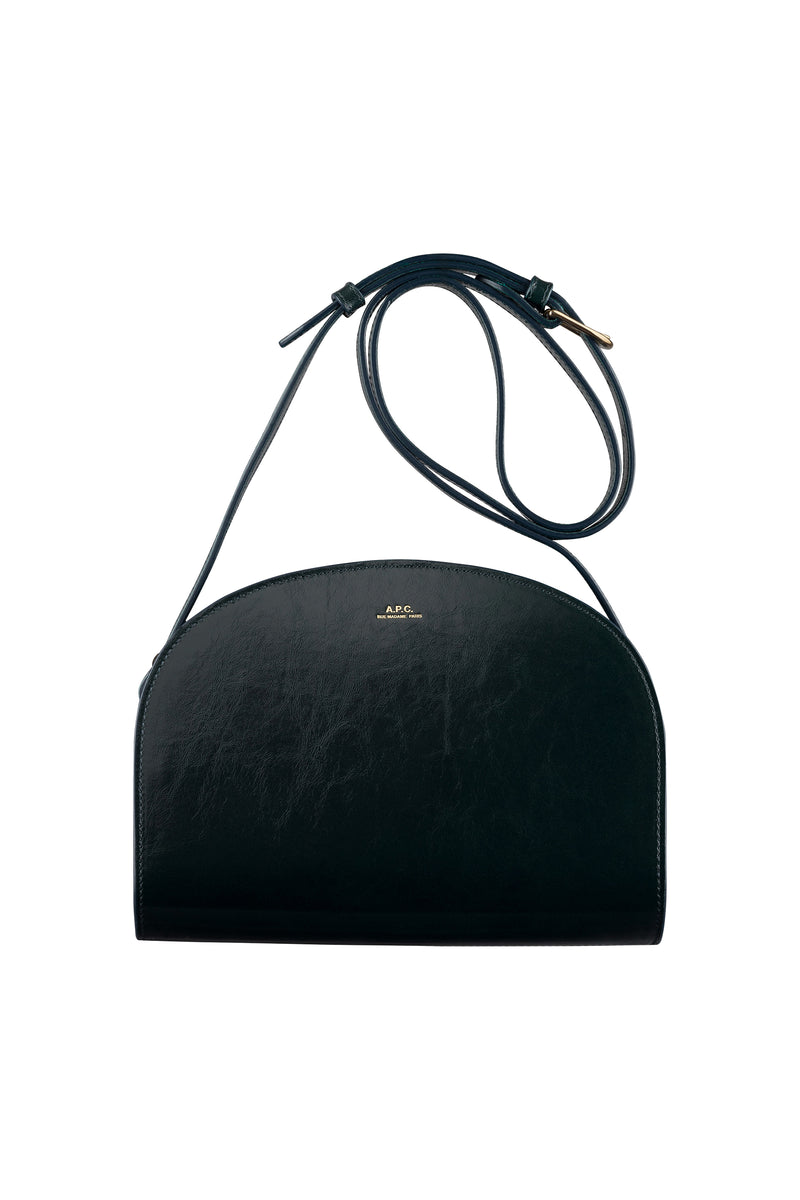 This is the Demi-lune bag product item. Style KAG-1 is shown.
