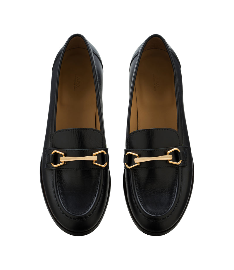 This is the Daisy loafers product item. Style LZZ-3 is shown.