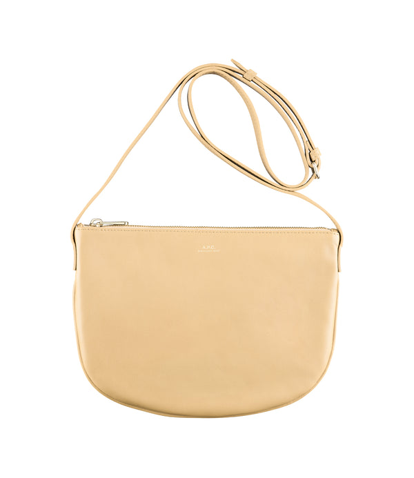 Maelys bag - DAA - Yellow