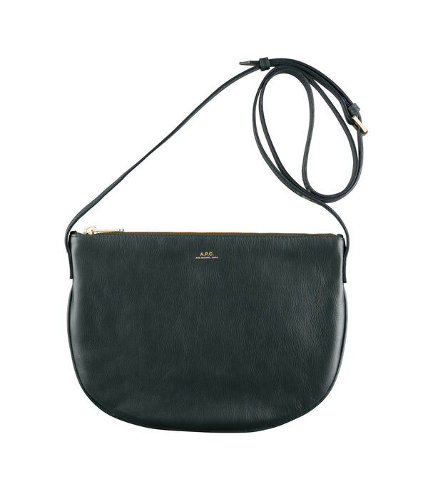 Maelys bag - KAF - Dark green