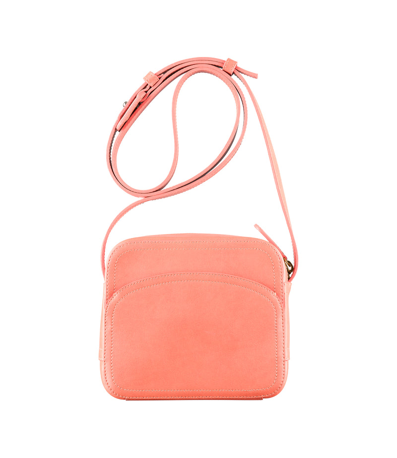 This is the Louisette bag product item. Style EAE-3 is shown.