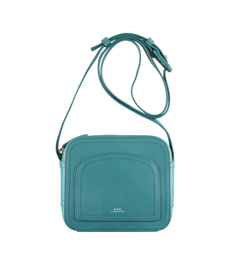 This is the Louisette bag product item. Style IAE-1 is shown.