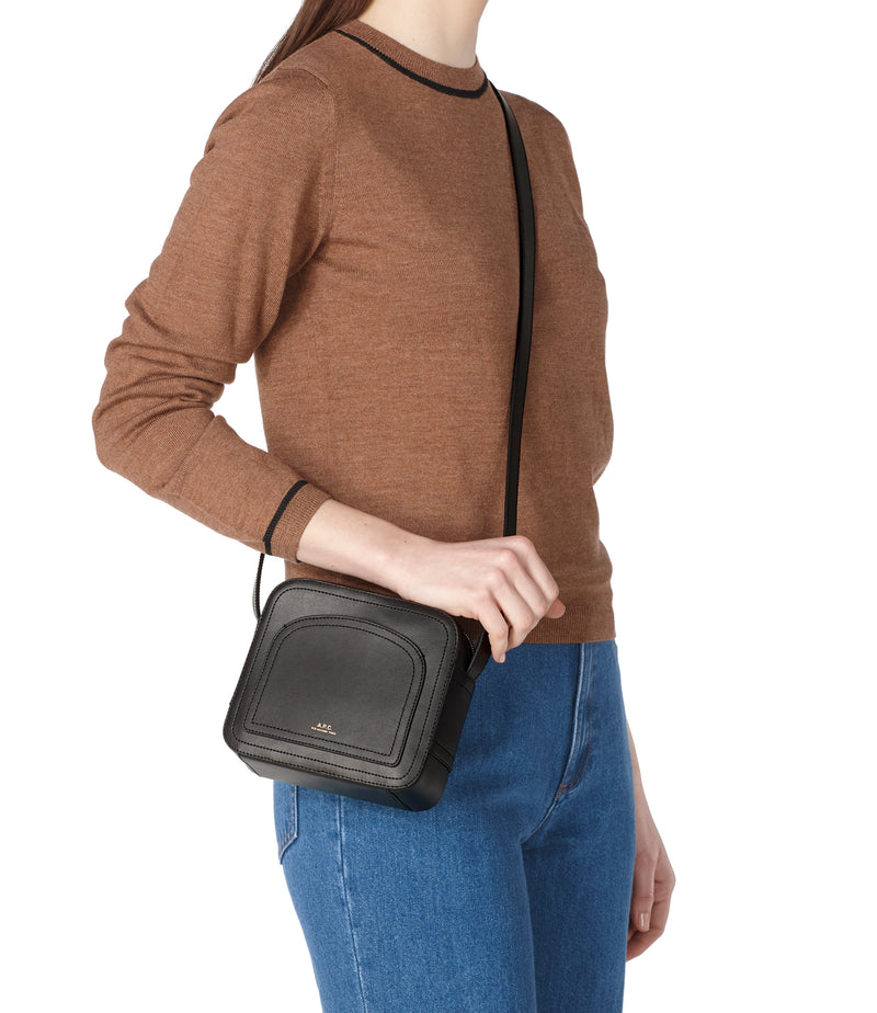 This is the Louisette bag product item. Style LZZ-2 is shown.