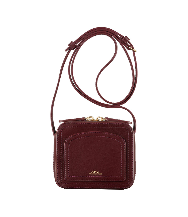 This is the Louisette mini bag product item. Style GAE-1 is shown.