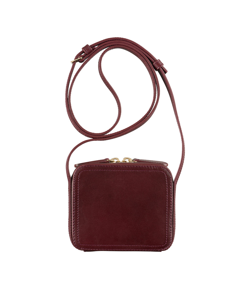 This is the Louisette mini bag product item. Style GAE-5 is shown.