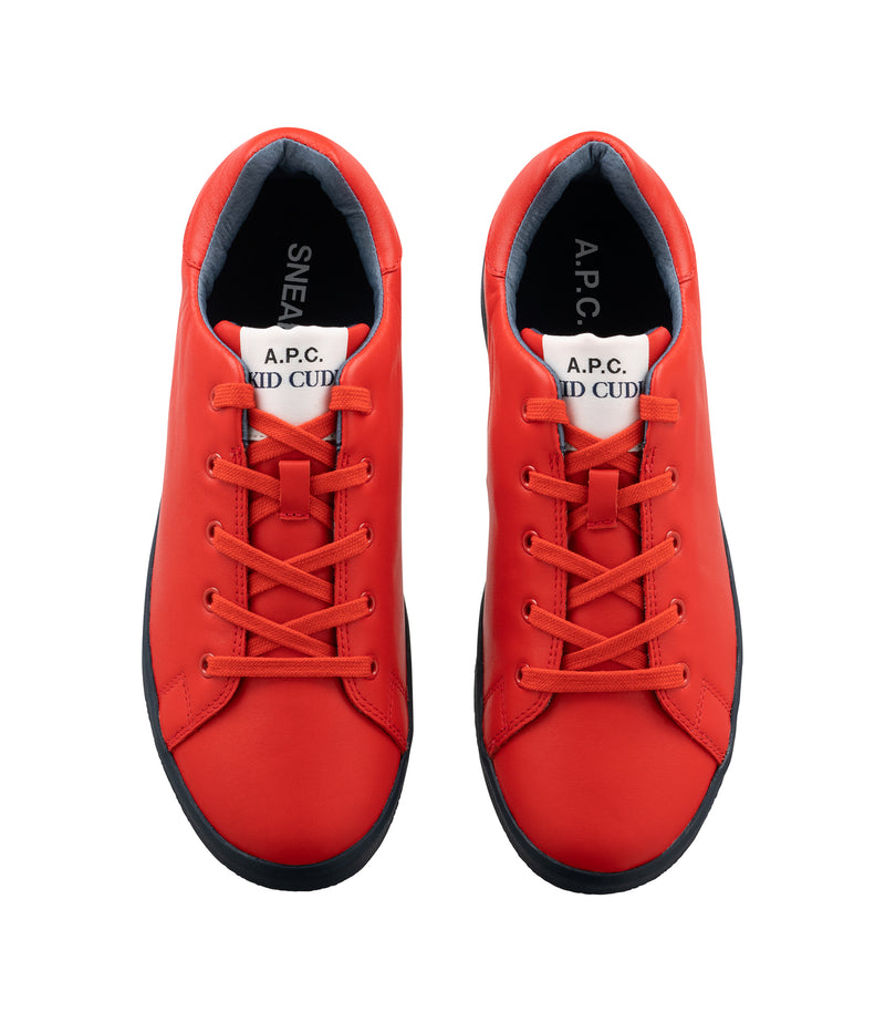 This is the Minimal sneakers product item. Style GAA-3 is shown.