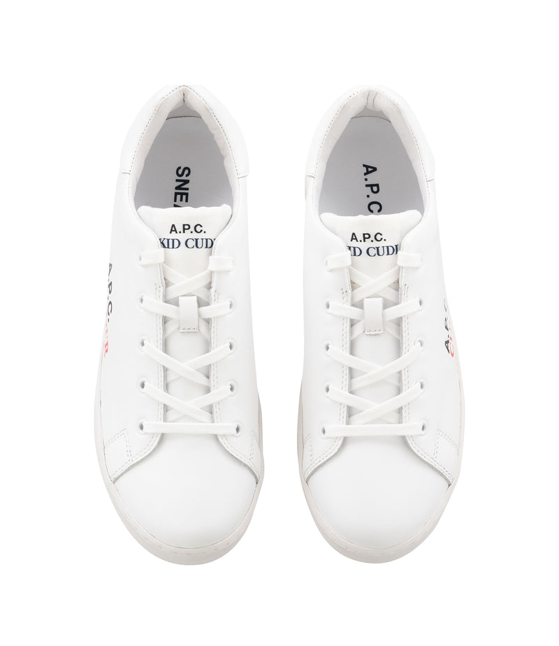 This is the Minimal sneakers product item. Style AAB-3 is shown.