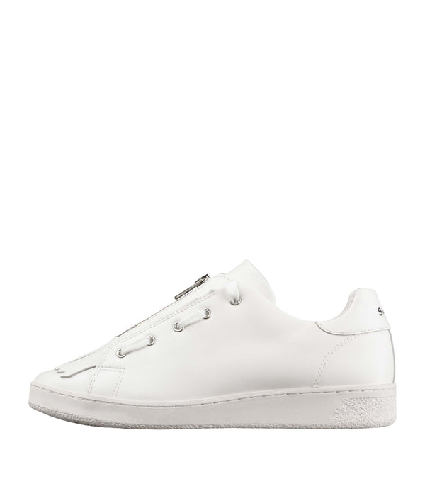 Julietta Minimal sneakers - AAB - White