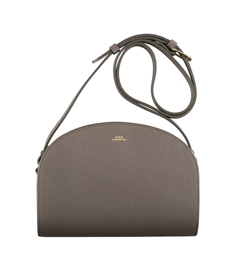 This is the Demi-lune bag product item. Style LAA-1 is shown.