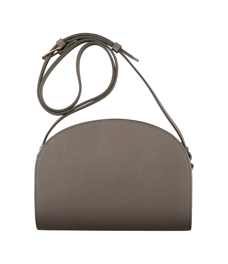 This is the Demi-lune bag product item. Style LAA-2 is shown.