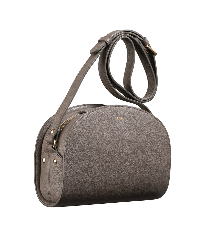 This is the Demi-lune bag product item. Style LAA-3 is shown.