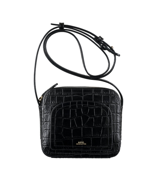 Louisette bag - LZZ - Black