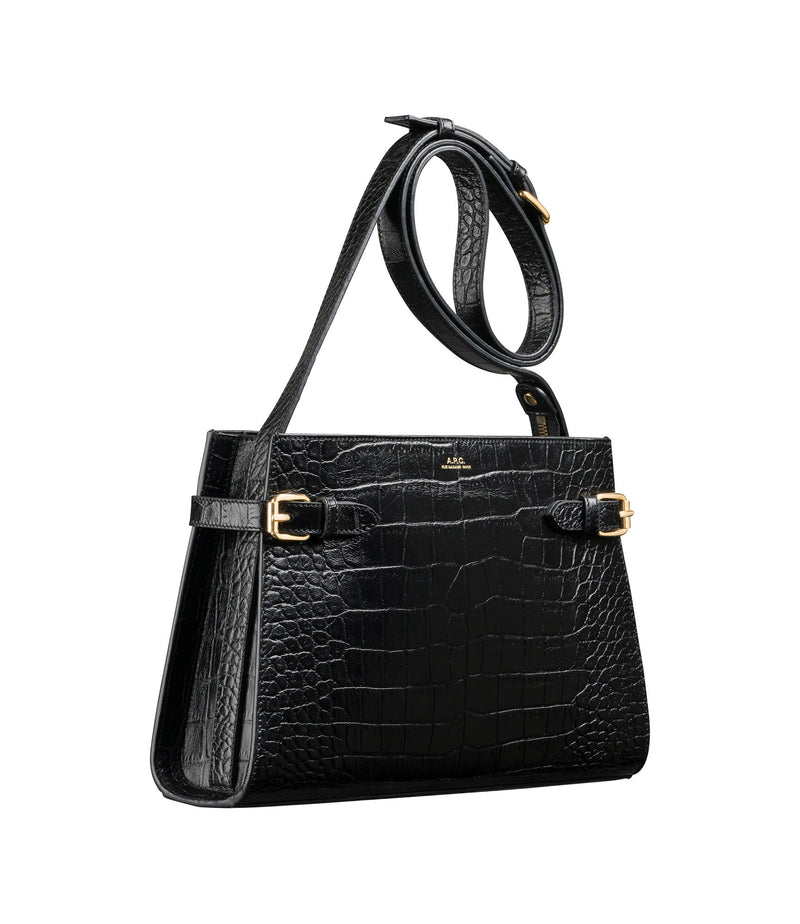 This is the Charlotte bag product item. Style Charlotte bag is shown.