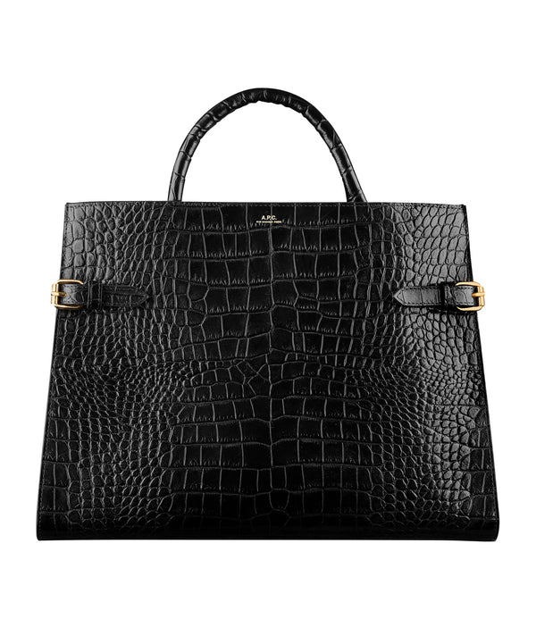 Farrah bag - LZZ - Black