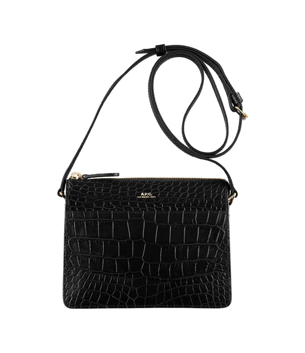 Ella Mini bag - LZZ - Black