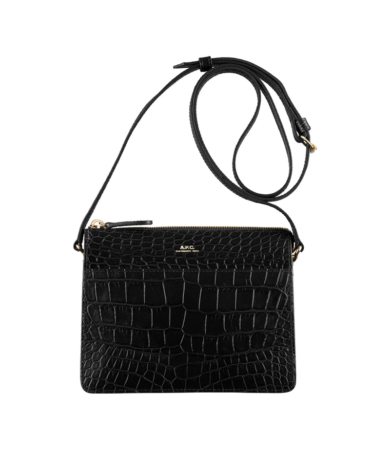 This is the Ella Mini bag product item. Style LZZ-1 is shown.