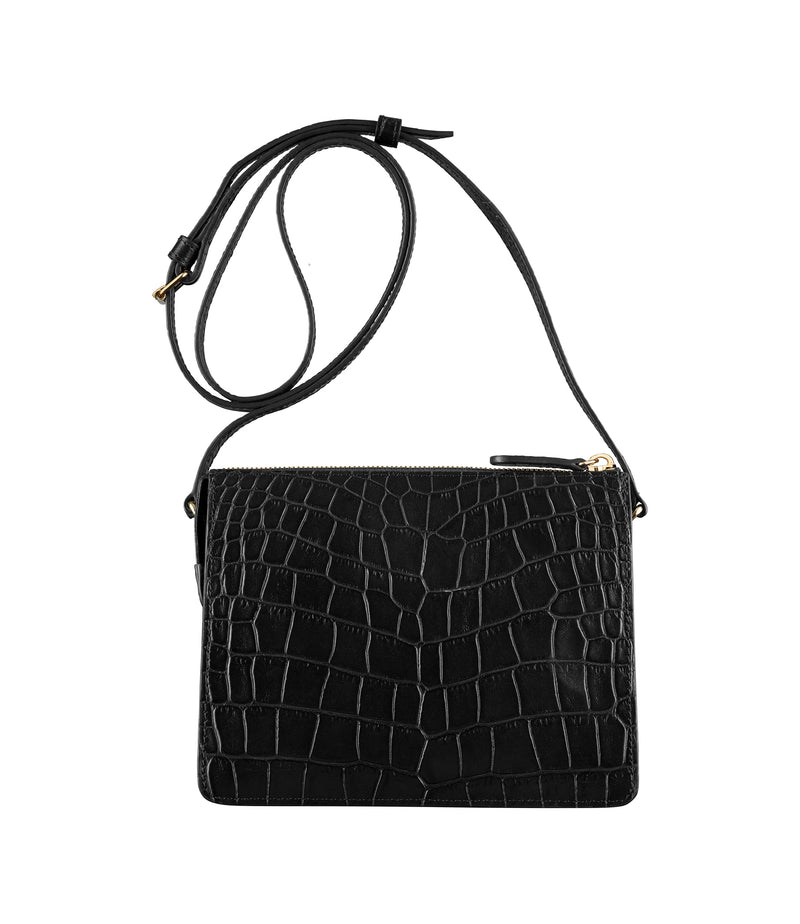 This is the Ella Mini bag product item. Style LZZ-2 is shown.