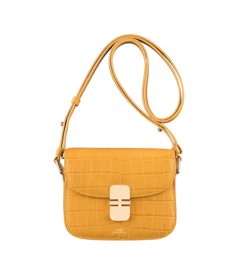 This is the Grace Mini bag product item. Style DAG-1 is shown.