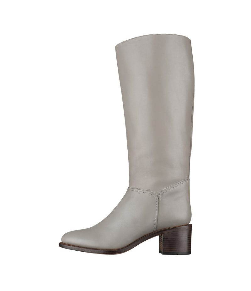 This is the Iris boots product item. Style LAA-1 is shown.