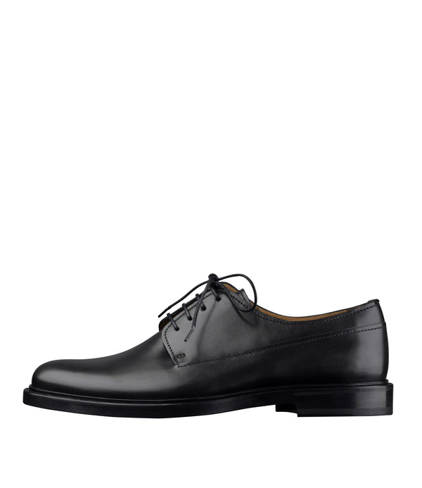 Samuel derbies - LZZ - Black