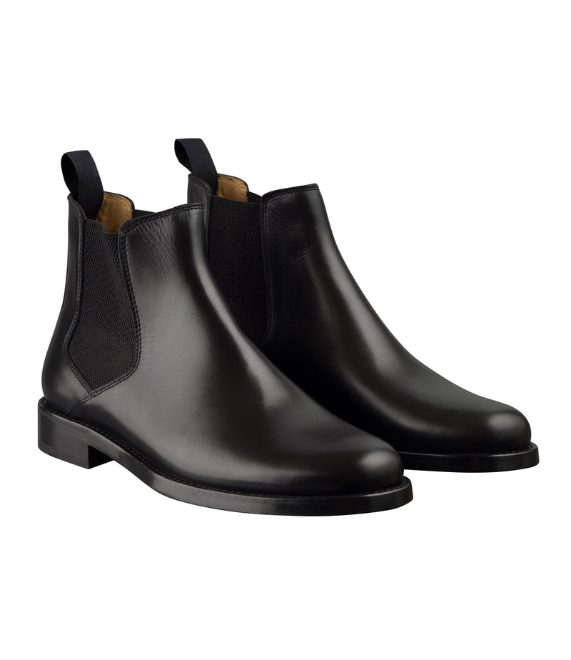This is the Stanislas ankle boots product item. Style LZZ-2 is shown.