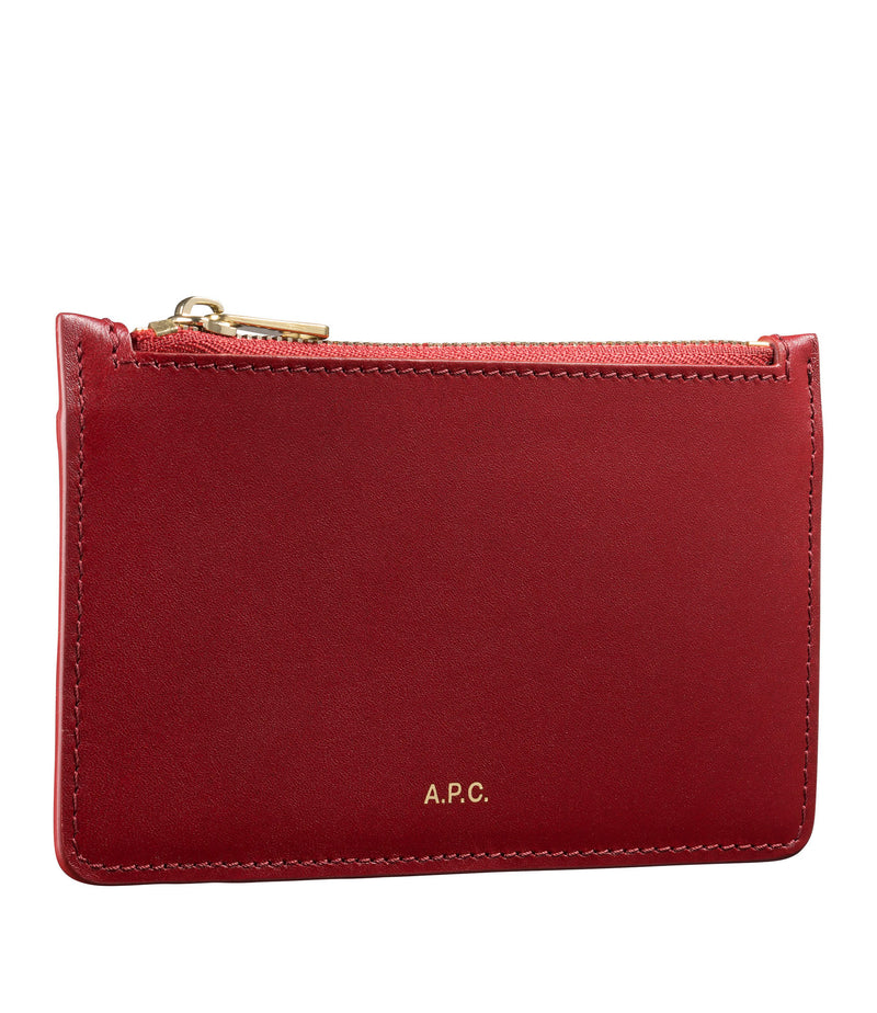 This is the Willow cardholder product item. Style GAI-2 is shown.