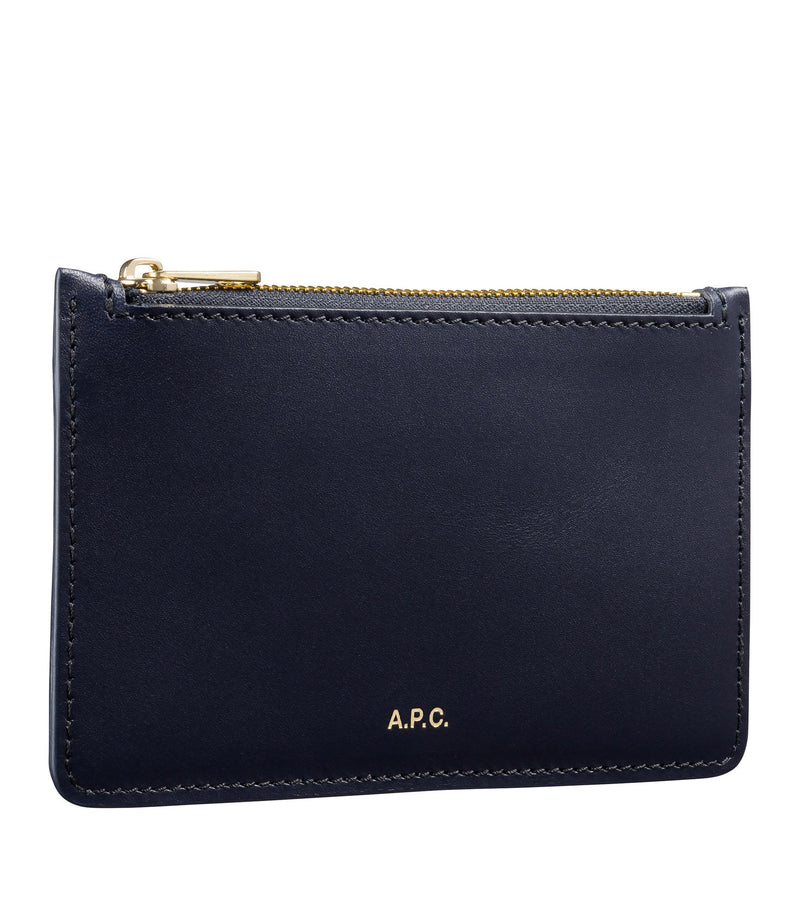 This is the Willow cardholder product item. Style IAJ-2 is shown.