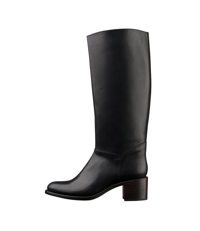 This is the Iris boots product item. Style LZZ-1 is shown.