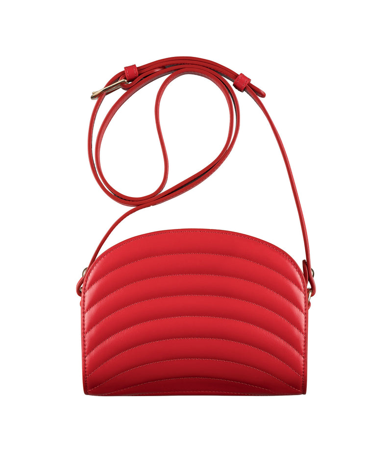 This is the Demi-lune bag product item. Style GAA-3 is shown.