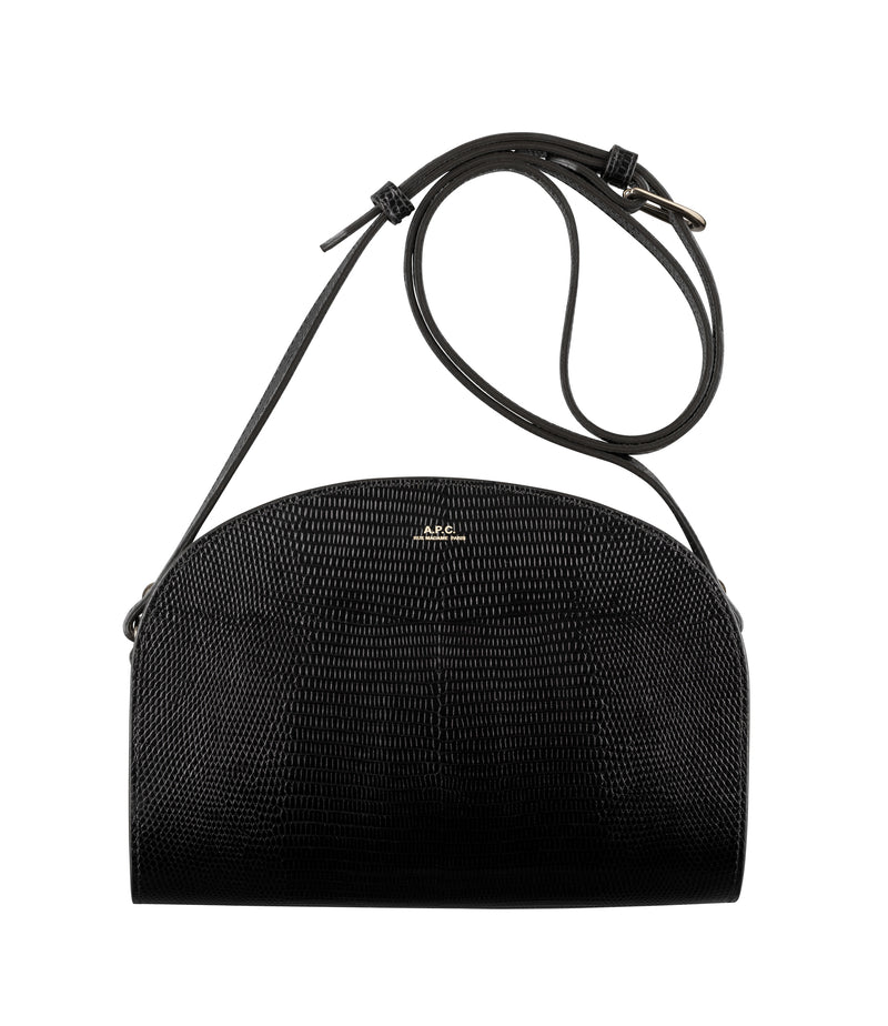 This is the Demi-Lune bag product item. Style LZZ-1 is shown.