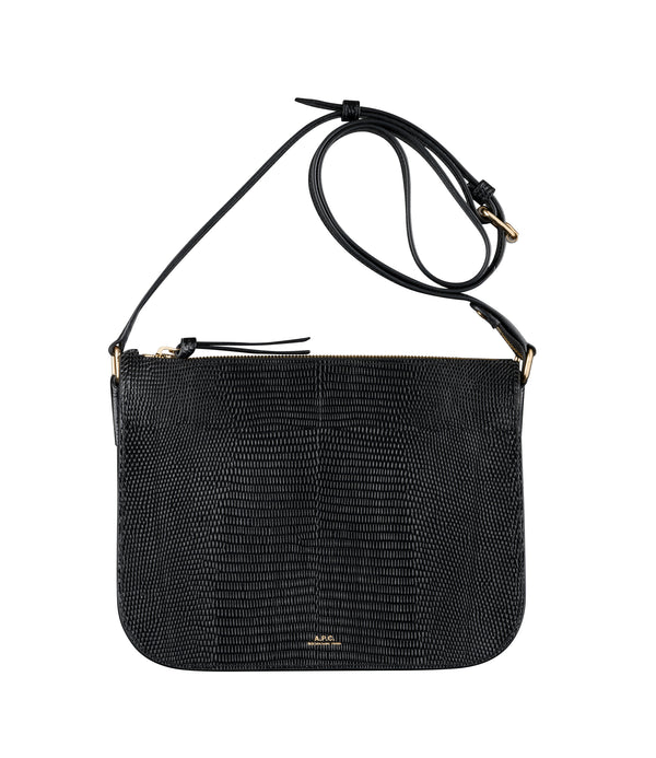 Stéphanie bag - LZZ - Black