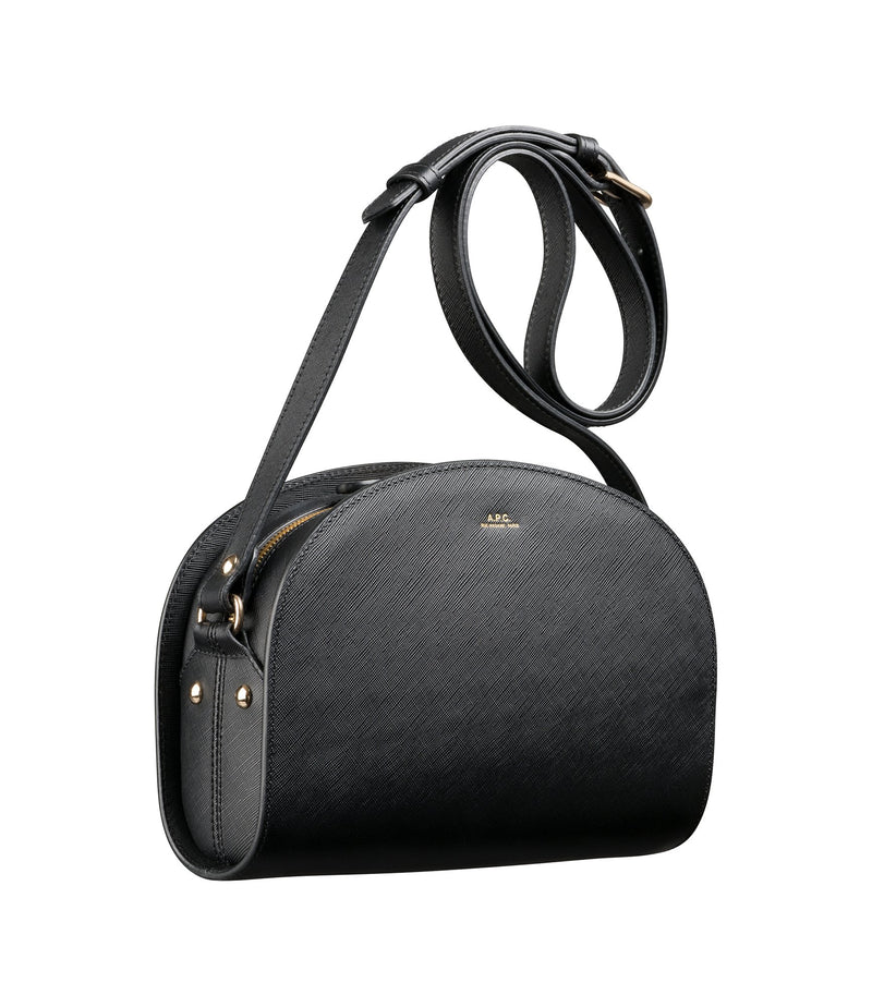This is the Demi-Lune bag product item. Style LZZ-2 is shown.
