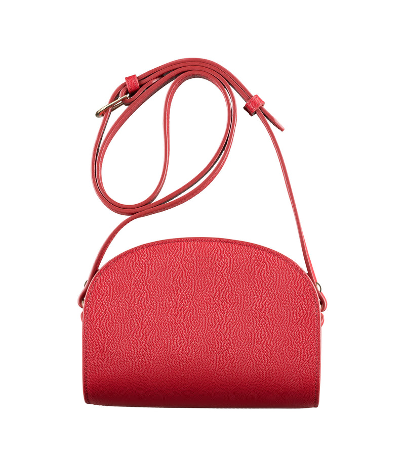 This is the Mini Demi-Lune bag product item. Style GAB-3 is shown.